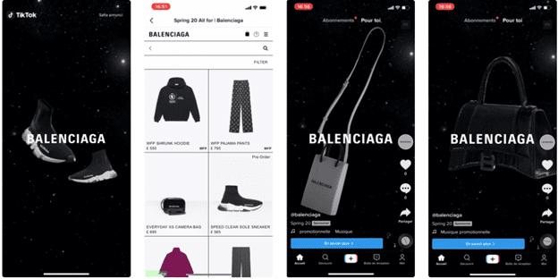 Brand Takeover Ads on TikTok